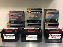 BRAND NEW CAR BATTERIES for most makes and models Arundel Gold Coast City Preview