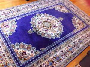 Luxury Moroccan handmade carpet Doncaster East Manningham Area Preview