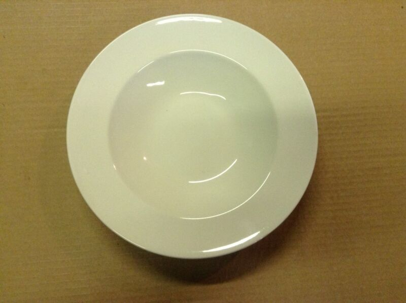 "Homer Laughlin 11"" Small Venetian Pasta Bowl | Restaurant or Home Dining Ware"