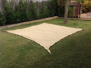 Shade Sail - NEW - never been used before Murdoch Melville Area Preview