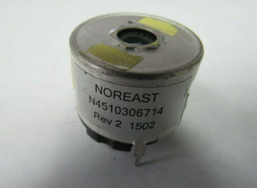 NOREAST N4510306714 REV 2 1502
