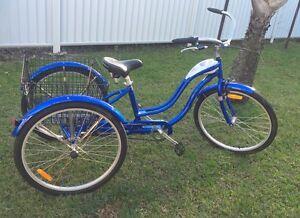 "Tricycle bike Schwinn 26"" Coolum Beach Noosa Area Preview"
