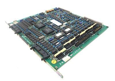 USED FINE SODICK GEM-OIF PC BOARD GEMOIF