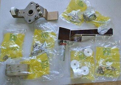 Square D 9423 M8 - 8 Vault Handle Door Closing Mechanism - New Surplus