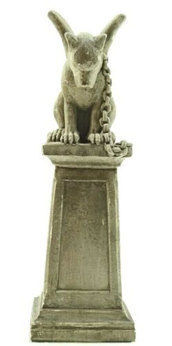 Gargoyle Statue Guardian of Hopes & Dreams Medieval Gothic JWH Studio 1991