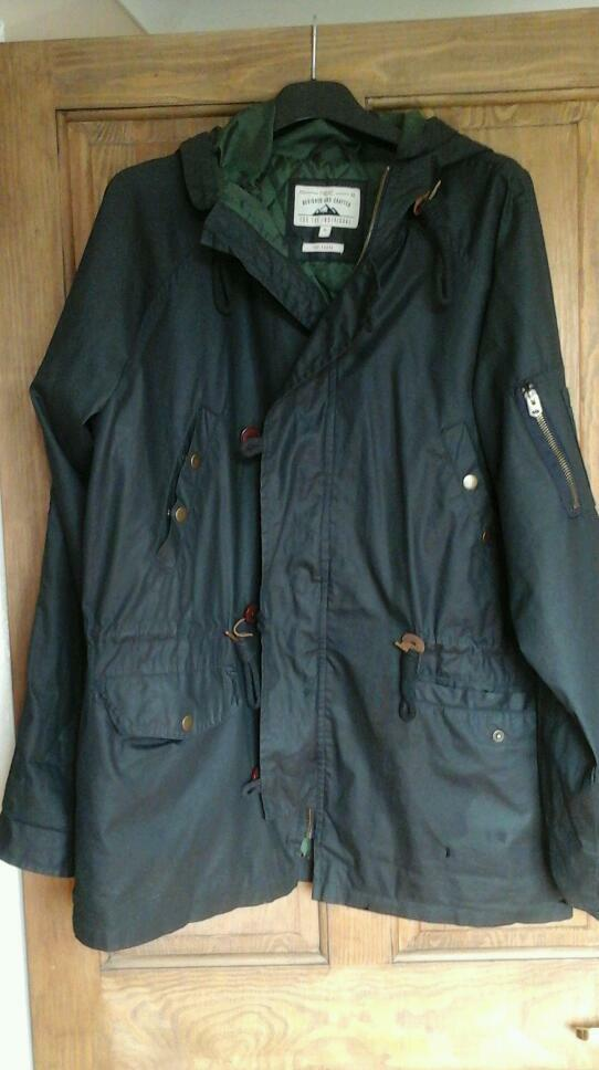 Mens Next brand new duffle coat size XL | in Norwich Norfolk