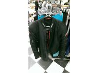 RST Blade Textile Motorcycle Sports Jacket