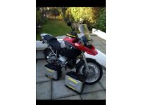 BMW R1200GS 2005 Complete Kit