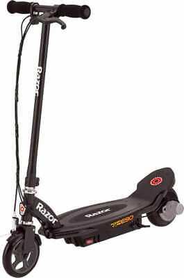 Monopattino elettrico Bambini 16 km/h Autonomia 80 min Nero Athena Core E90