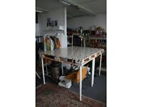 Art Studio Share in St Margaret's House - sharing with textiles designers