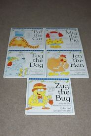 DORLING KINDERSLEY READ ALOUD Books