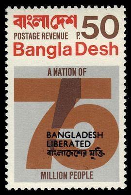 "BANGLADESH 11 - ""Nation of 75 Million People"" (pa12566)"