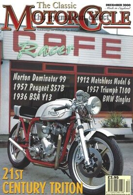 Y13 R25/3 BMW R26 R27 Matchless Model 6 T100 Norton Dominator 99 Peugeot S57 B , used for sale  Wigan