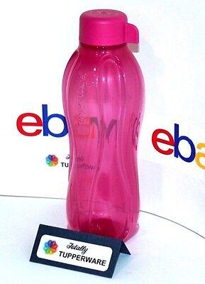 Tupperware Eco Water Bottle 16 oz. with Twist-On Cap in Pink #9103 segunda mano  Embacar hacia Mexico