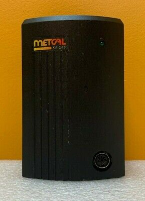Metcal Sp-pwi-10 1.5 A Single Input Soldering Station Power Supply. Tested
