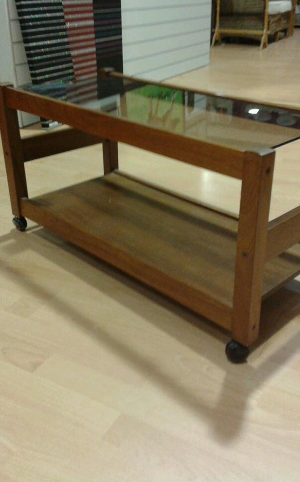 Nice retro coffee table in gartcosh glasgow gumtree for Coffee tables gumtree