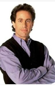 Jerry Seinfeld Moncton tickets