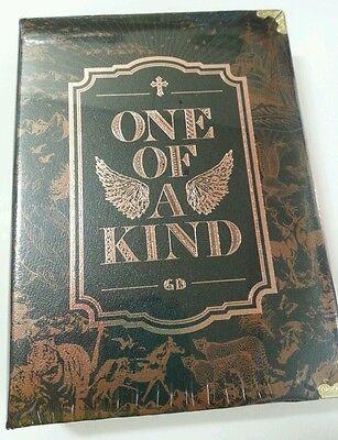 "LAST G-Dragon 1st Mini Album ""ONE OF A KIND"" :: CD+Photo+Lyric insert+Gift Photo"