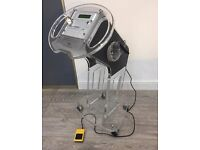 £6350 Radiofrequency and Ultrasonic Cavitation medically graded equipment
