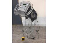 £7500 Radiofrequency and Ultrasonic Cavitation medically graded equipment