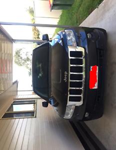 2011 Jeep Grand Cherokee Wagon Pittsworth Toowoomba Surrounds Preview