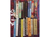 50+ Book Bundle