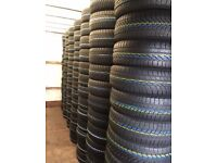 Top quality Part Worn Tyres