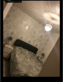 single room £500pm double room £600pm available