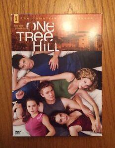 One Tree Hill Season 1 Regina Regina Area image 1