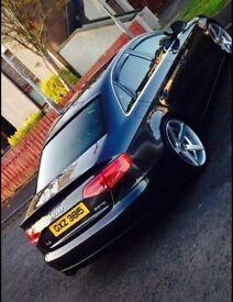 Audi b8 2008 swap