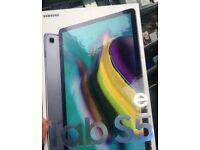 Samsung Galaxy S5e 64gb 10.5 brand new box warranty