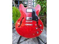 1974/75 Gibson ES-335 *VINTAGE*