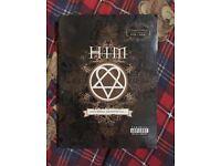 CD - HIM Love Metal Archives Vol 1