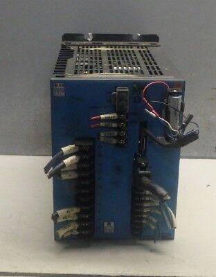 Toyoda Machine Works Motion Controller Servo Amplifiermc1k-u150v