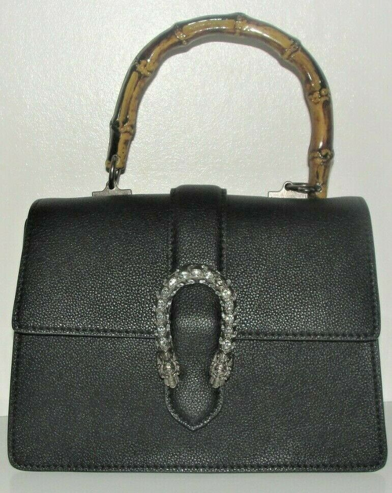 dionysus hand bag with shoulder stripe