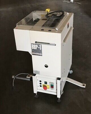 Cp Bourg Bbp-t Book Press Sn 342020006