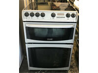 Cannon ceramic electric cooker is 60 cm