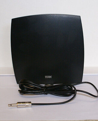 TERK FM ANTENNA Bose Wave II Lifestyle & Bose radio units with 3.5mm FM jack