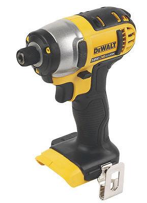 DeWALT DCF885N Cordless 18v Li-Ion XR Impact Driver - Body Only DCF885