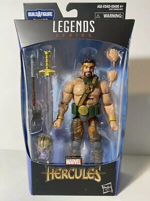 Marvel Legends Hercules NEW SEALED FREE SHIPPING Thanos BAF Wave Hasbro
