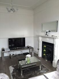 Top floor 2 double bedroom flat. Bonhill Rd Dumbarton. REDUCED RENT IF LONGER TERM LEASE IS SIGNED