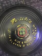 Henselite Classic 2 Lawn Bowls Osborne Park Stirling Area Preview