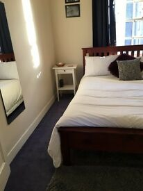 Quiet one bedroom flat to rent in City centre (BILLS INCLUDED)