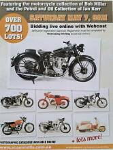 BSA Goldstar, AJS, Matchless and Huge amount of spare parts!! Norwood Norwood Area Preview