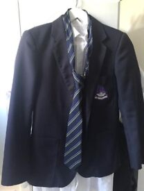 Drayton Mannor School Uniform for sale!! All from KEVINS. Why pay full price?