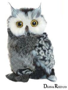 NEW Flopsies / Flopsie Great Horned Owl 9
