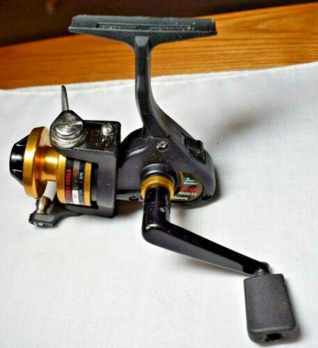 Penn 4200SS Spinning Reel New Black & Gold USA Mint Hi Speed Unused Ultralight