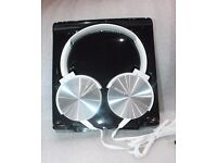 NEW SONY MDR-XB450AP (white),Never Used,Box opened,Perftly Working