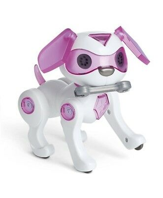 "American Girl Luciana robotic pet toy puppy dog NEW for 18"" dolls GOTY"