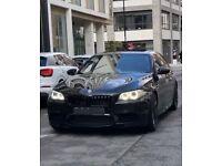 BMW, M5, Saloon, 2013, Semi-Auto, 4395 (cc), 4 doors